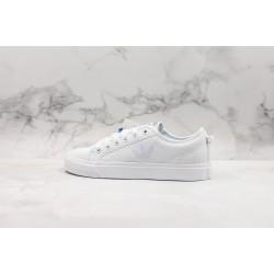 Adidas Nizza All White