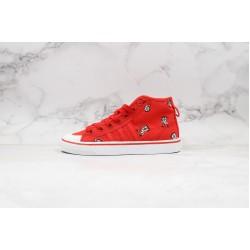 Adidas Nizza Red White CQ2368