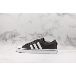 Adidas Nizza White Gray BD7511