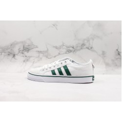 Adidas Nizza White Green
