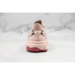 Adidas Originals Ozweego Pink Black 36-45