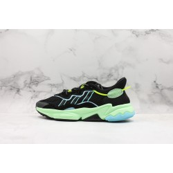 Adidas Ozweego Adiprene Black Blue Green 36-45