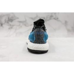 Adidas Pure Boost 3M Black Blue B37811