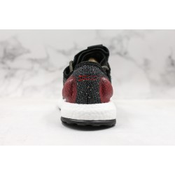 Adidas Pure Boost Black Red B3778