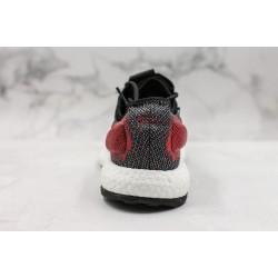 Adidas Pure Boost Black Red White B7777