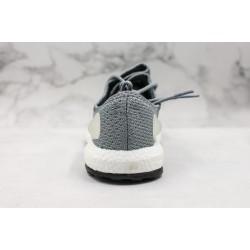 Adidas Pure Boost Clima Gray Black CM8237