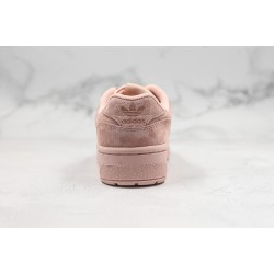 Adidas Rivalry Low All Pink