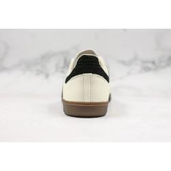 Adidas Samba Millenium Club White Black Gold