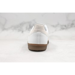 Adidas Samba Millenium Club White Pink Gold