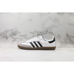 Adidas Samba OG Club White Black