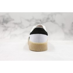 Adidas Samba Rose W Black White EG1816
