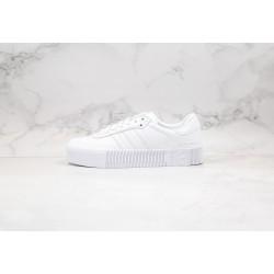 Adidas Samba Rose W All White FU9197