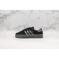 Adidas Samba Rose W Black Silver G54523