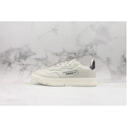 Adidas Sc Premiere Gray White CG6239