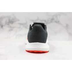 Adidas Sense Boost Go W Black White Orange G26942