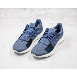 Adidas Sense Boost Go W Blue Black