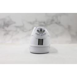 Adidas Stan Smith Static White Gray 36-45