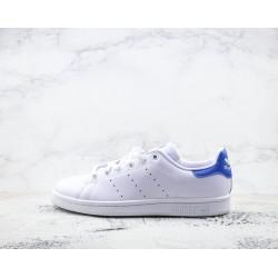 Adidas Stan Smith Blue White 36-45