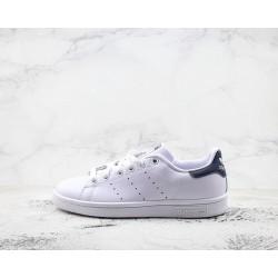 Adidas Stan Smith White Black 36-45