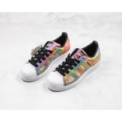Adidas Superstar 50s Pink Blue FX7779 36-45