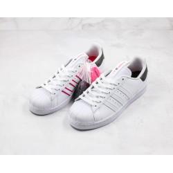 Adidas Superstar 50s White Black Pink FW2818 36-45