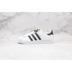 Adidas Superstar 50s White Black EG4958 36-45