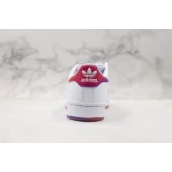 Adidas Superstar 80s White Purple EG8132 36-45