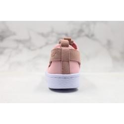 Adidas Superstar Slip-On Pink White 36-45