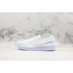 Adidas Superstar Slip-On All White 36-45