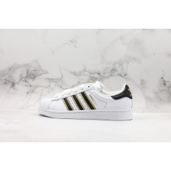 Adidas Superstar W White Black Gold G54692 36-45