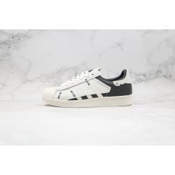 Adidas Superstar W White Black Gray FV3023 36-45