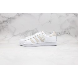 Adidas SuperStar W White Brown CG5939 36-45