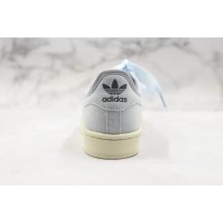 Adidas Superstar Gray Blue 36-45