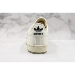 Adidas Superstar II White Black S82580 36-45