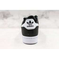 Adidas Superstar Metal Toe Black Silver Gold BB5115 36-45