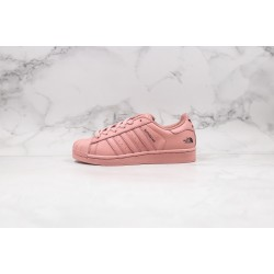 Adidas Superstar All Pink 36-45