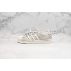 Adidas Superstar Gray White NS0911 36-45