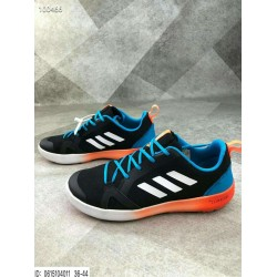 Adidas Terrex CC Boat Black Orange
