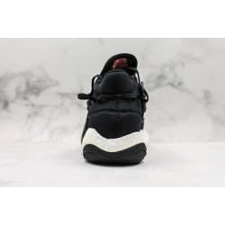 Adidas Y-3 James Harden Byw Bball Black White