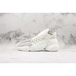 Adidas Y-3 James Harden Byw Bball White Gray