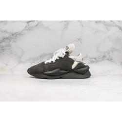 Adidas Y-3 Kaiwa Chunky Sneakers Black Pink