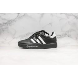 Adidas Y-3 Kaiwa Chunky Sneakers Black White