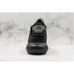 Adidas Y-3 Qasa High All Black AA5566