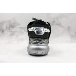 Adidas Y-3 Qasa High Black Silver AA5566