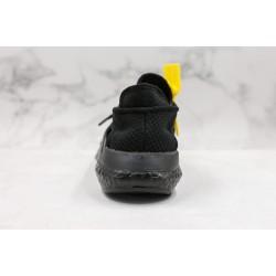 Adidas Y-3 Reberu Boost All Black