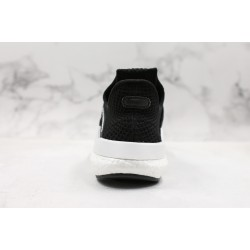 Adidas Y-3 Reberu Boost Black White