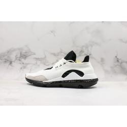 Adidas Y-3 Reberu Boost White Black