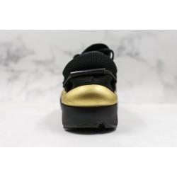 Adidas Y-3 Ren Black Gold