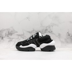 Adidas Y-3 Ren Black White