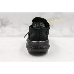 Adidas Y-3 Saikou Boost All Black AC7196